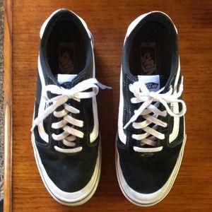 Vans off the Wall Sneaker 👟